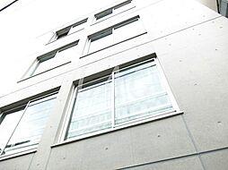 ゴールドレジデンシア三軒茶屋[2階]の外観