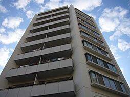 ハイツサンロイヤル[7階]の外観