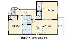 岩倉駅 5.7万円