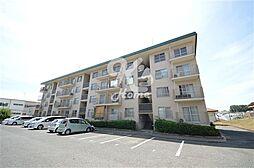 兵庫県神戸市須磨区白川台5丁目の賃貸マンションの外観