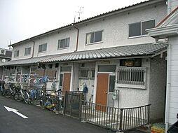 福岡荘[南2号室]の外観
