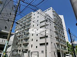 愛知県名古屋市名東区一社1の賃貸マンションの外観