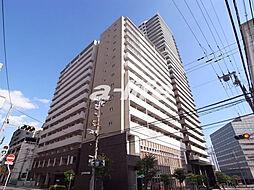 レジディア神戸磯上[5階]の外観