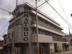 ル・松尾[306号室]の外観
