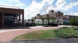仮)シェルル総社[2階]の外観