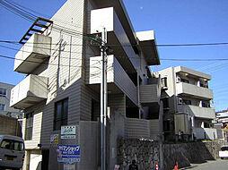 ネオディー夙川[309号室]の外観