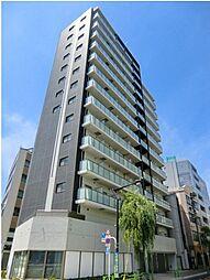 レジディア日本橋馬喰町II[1201号室]の外観