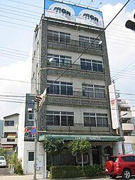 井上ビル[4階]の外観