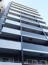 南堀江アパートメントグランデ[8階]の外観