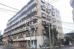 プリムローズガーデン[5階]の外観