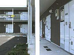 兵庫県高砂市荒井町千鳥2丁目の賃貸アパートの外観