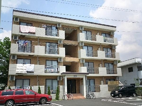 コスモ昭栄[405号室]の外観