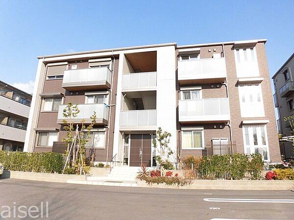 広島県広島市佐伯区石内北2丁目の賃貸マンション