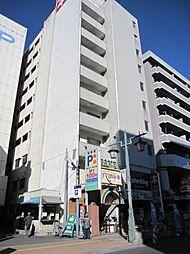 蕨フィールドスターマンション[6階]の外観