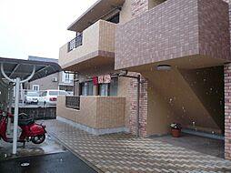 マリベール弐番館[2階]の外観