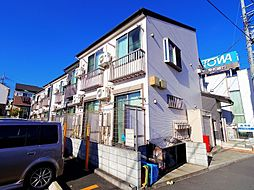Best Stage 鶴馬 〜ベストステージ鶴馬〜[1階]の外観