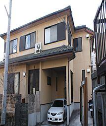 長崎県長崎市立山2丁目の賃貸アパートの外観