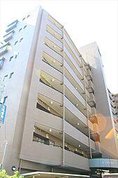 ダイナコートエスタディオ桜坂[7階]の外観