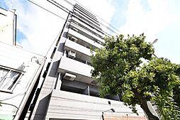 ディナスティ清水谷[12階]の外観