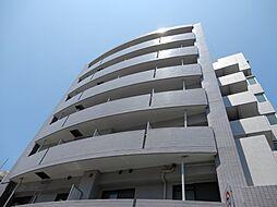 神戸多聞マンション[6階]の外観
