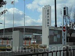 [一戸建] 大阪府堺市西区平岡町 の賃貸【/】の外観