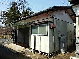 [一戸建] 茨城県那珂市菅谷 の賃貸【茨城県 / 那珂市】の外観