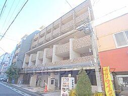 アスヴェル京都御所前II303[3階]の外観