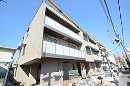 阪急千里線 千里山駅 徒歩3分の賃貸マンション