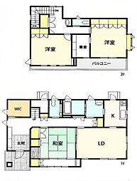 東大宮駅 5,980万円