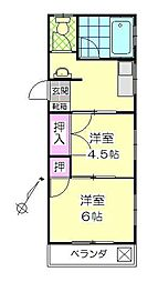 大分駅 3.5万円