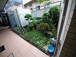 グレース緑地[3階]の外観
