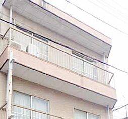 埼玉県川口市朝日5丁目の賃貸マンションの外観