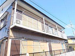 渋谷ハイツ[2階]の外観