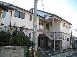 香ハイムP-2[2階]の外観