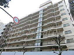 サンマンション大手前[2階]の外観