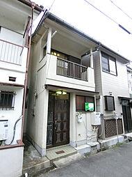 [テラスハウス] 兵庫県川西市寺畑2丁目 の賃貸【/】の外観