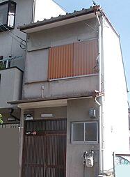 [一戸建] 京都府向日市森本町上森本 の賃貸【/】の外観