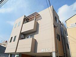 大阪府堺市西区太平寺の賃貸マンションの外観