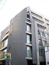 ソラーナ幸[5階]の外観