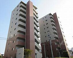 宮崎ミッドタウンツインタワーマハロ[202号室]の外観