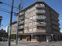 ソレイユ大曽根[3階]の外観