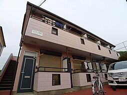 サンモール鈴木[2階]の外観