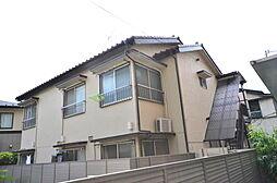 JR山手線 目黒駅 徒歩10分の賃貸アパート