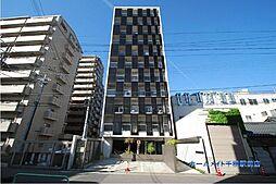 La Facade(ラ ファサード)[8階]の外観