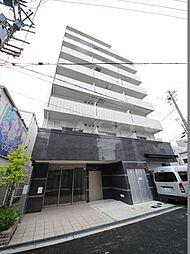 フォレストSAKURANOMIYA[8階]の外観