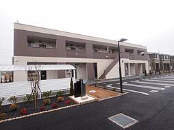 平井新築 スターテラス F[202号室]の外観