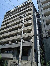 クリスタルアーク[10階]の外観