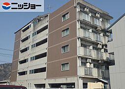 I・S court[6階]の外観