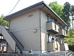 見川パークハイム III[202号室]の外観