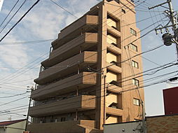 愛知県名古屋市中村区中村町7丁目の賃貸マンションの外観